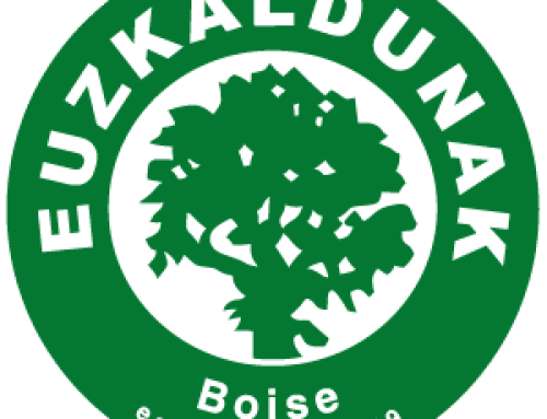 Basque Center Closure