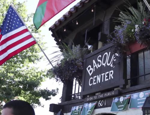 Basque Center Opening