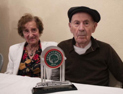 2019 Legacy Award Winner: Cecil Jayo