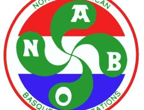 2021 NABO Udaleku Postponed